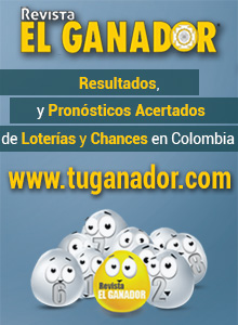 Revista El Ganador ahora en tuganador.com